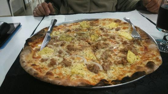 Vieira's Pizzas Bar