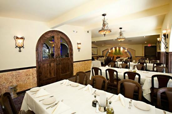 Image result for Rosa's Italian Restaurant Pismo Beach""
