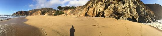 Gray Whale Cove State Beach: photo5.jpg
