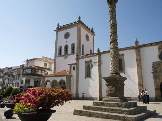Igreja da Antiga Se