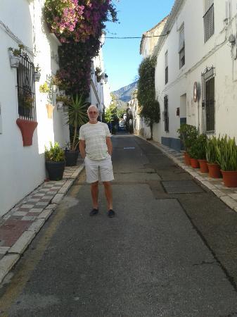 Hostal El Gallo: 20151021_100116_large.jpg
