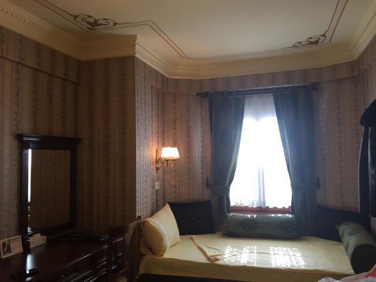 Dersaadet Hotel Istanbul: photo2.jpg
