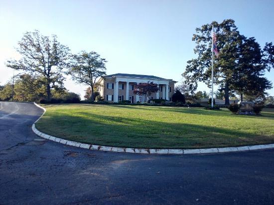 Georgia Memorial Cemetery