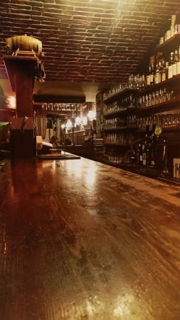 Birreria - La taverna del Luppolo