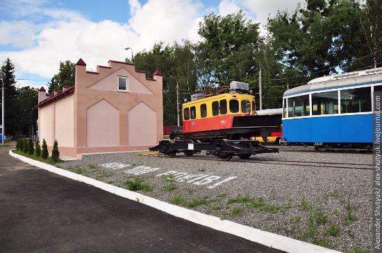 Vinnytsya Tram Museum