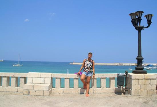 Beautiful La Terrazza Otranto Photos - Design and Ideas - novosibirsk.us
