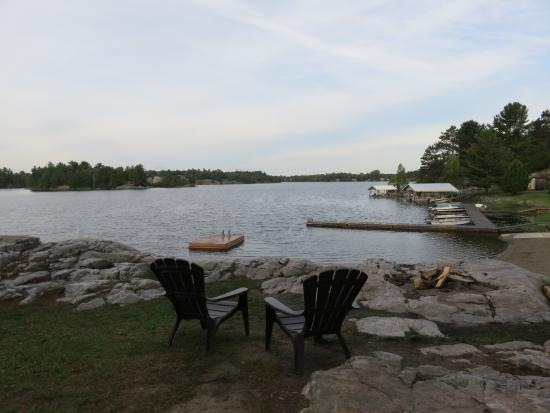 moonlight bay cottages reviews photos alban ontario