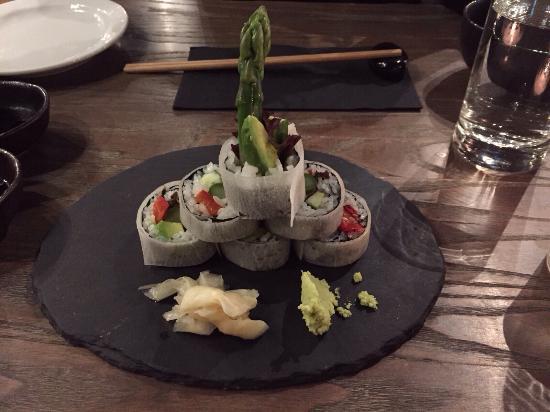 Foto Di Murakami Londra Tripadvisor