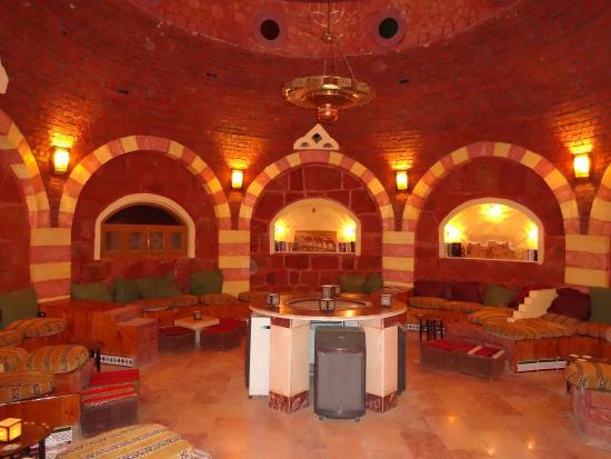 International Hot Spring Hotel: Peter's Bar