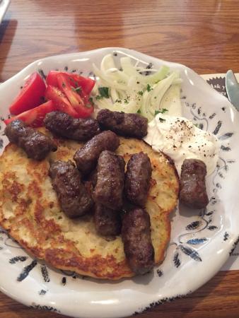 Old Europe Mediterranean Fine Dining: photo0.jpg