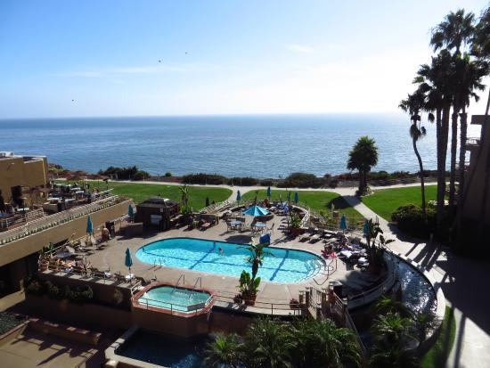 Beautiful Grounds Picture Of The Cliffs Hotel And Spa Pismo Beach