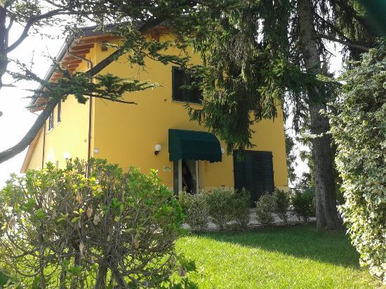 B&B Villa Maria Cristina