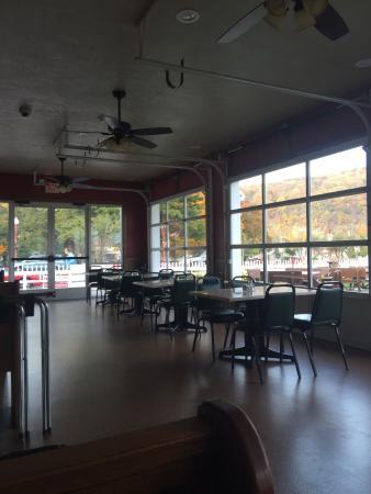Lona S Restaurant Franklin Pa