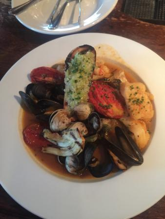 The Local Restaurant and Bar: Best restaurant in Rhinebeck