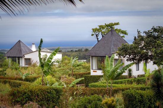 Royal Palm Hotel Galapagos: Royal Palm Estate