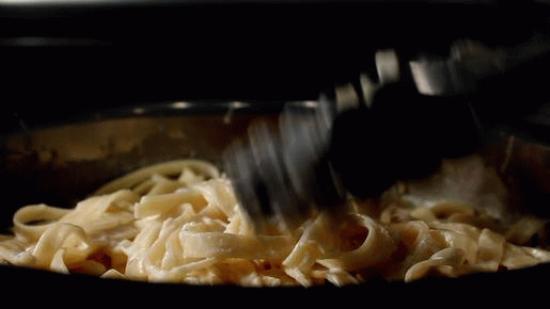 Montano's Restaurant: Fresh, made in house Pasta.