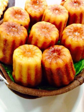 L'atelier des Desserts | Lons-Le-Saunier