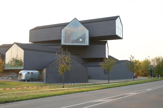 vitra house picture of vitra design museum weil am rhein weil am rhein tripadvisor. Black Bedroom Furniture Sets. Home Design Ideas