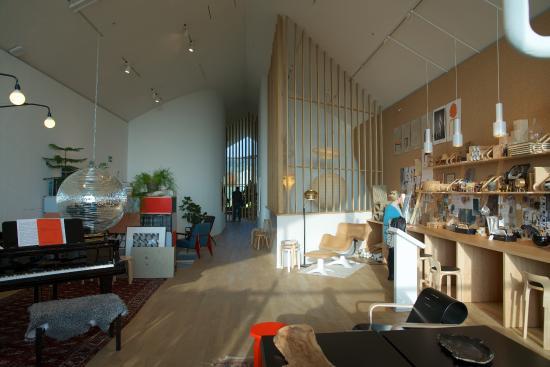 vitra house bild von vitra design museum weil am rhein weil am rhein tripadvisor. Black Bedroom Furniture Sets. Home Design Ideas
