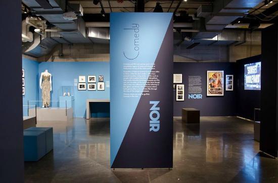 Illinois Holocaust Museum & Education Center: Light & Noir special exhibition, open Oct. 11, 2015 - Jan. 10, 2016