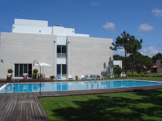 Aparthotel Mira Villas : Exterior