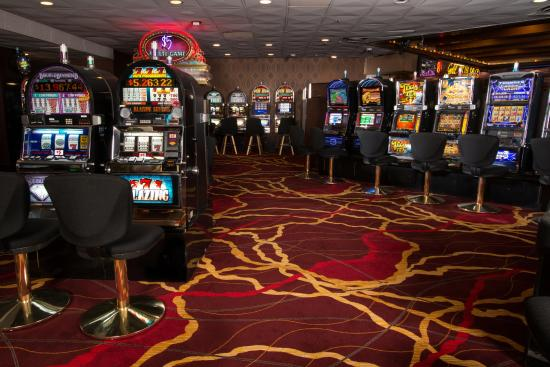 list of casinos in michigan