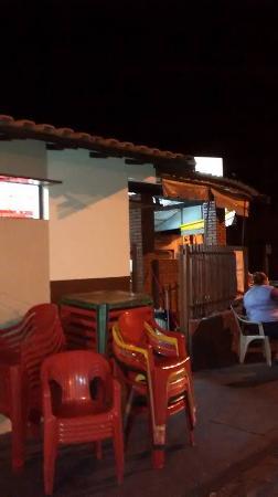 Hot Dog e Pastelaria Do Tiao