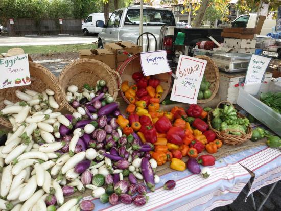 Ojai Certified Farmers' Market