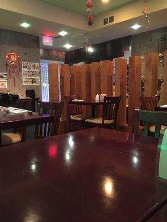 Fusha Sushi Bar