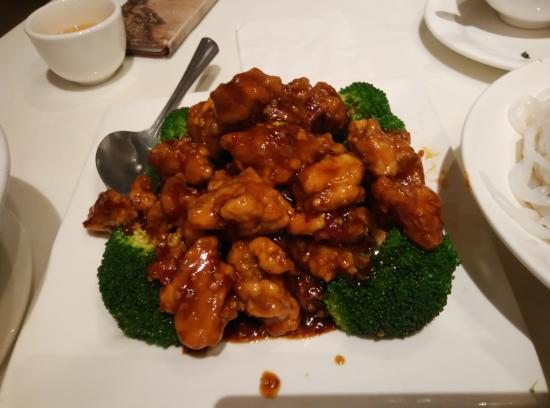 General Tao Picture Of Chinese Halal Restaurant Toronto Tripadvisor