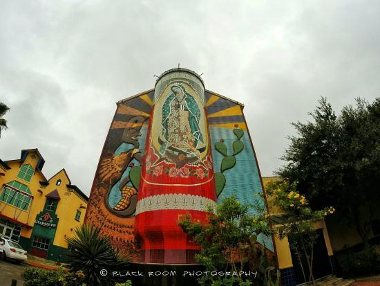 The Guadalupe Cultural Arts Center San Antonio 2020