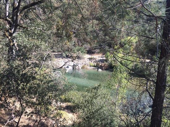 Pleasant Valley Sanctuary : Yuba River