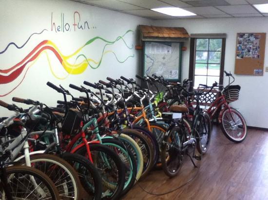 Edwardsville, IL: Inside store