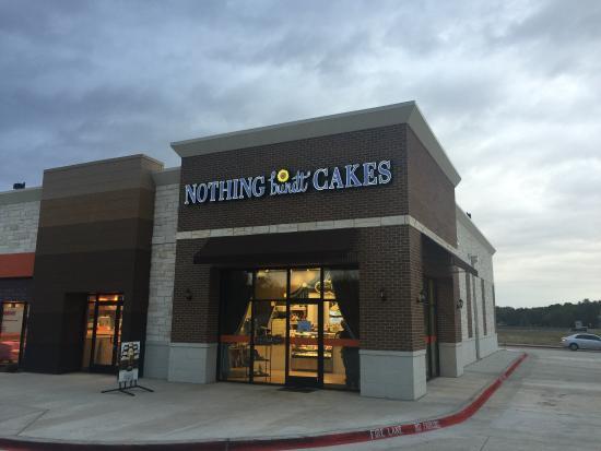 Nothing Bundt Cakes Ratings