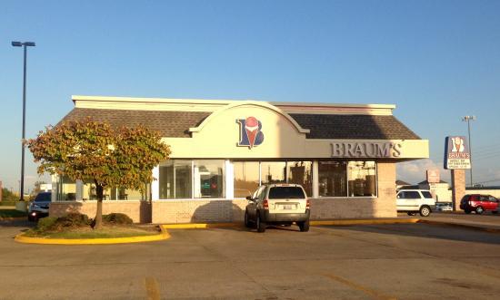 Best Fast Food Restaurants In Tulsa