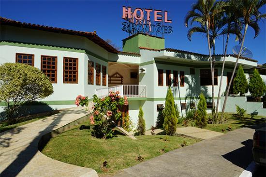 Hotel 3 Pontoes