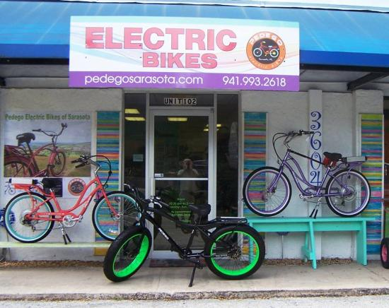 Freedom 4 Electric Bike Company