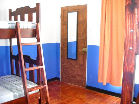 Alajuela, Costa Rica: Shared room