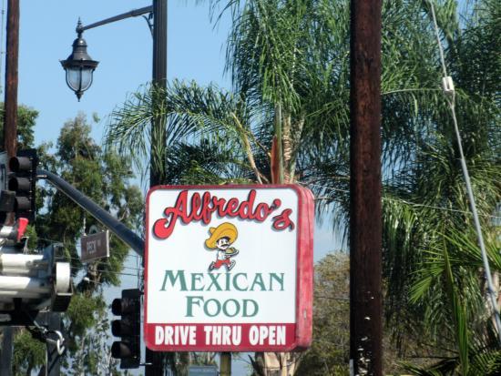 Alfredo s mexican food el monte omdömen om restauranger