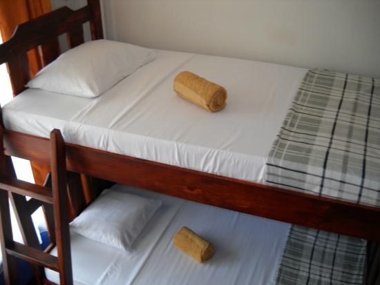 Alajuela, Costa Rica: 4bed/shared room