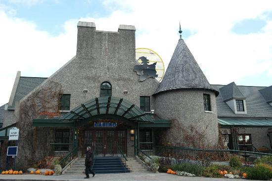 Casino Charlevoix Restaurant