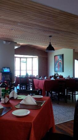 Managua Department, Νικαράγουα: Dinning room