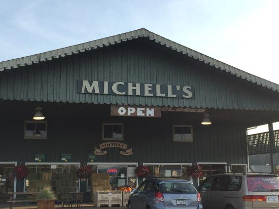 Michell Bros. Farm