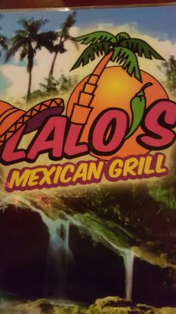 Fredericktown, MO: Lalo's Mexican Grill