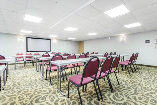 Quality Inn & Suites Westampton-Mount Holly: MEETING