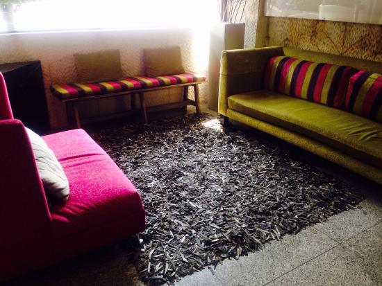 Hotel del Bosque: photo0.jpg