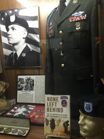 Ohio Military Museum