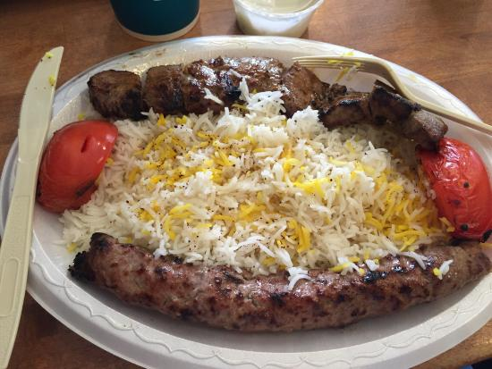 Moby Dick House of Kabob -
