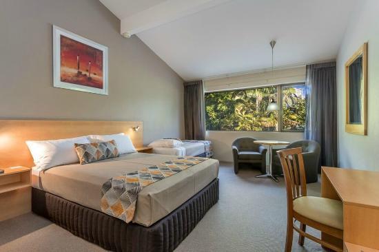 Photo of Quality Hotel Airport International Brisbane