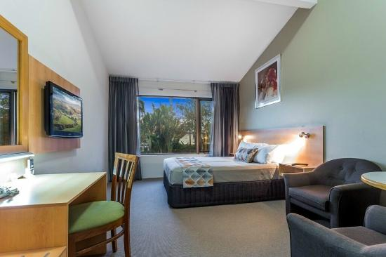 Airport International Motel Brisbane Overnight Accommodation Near